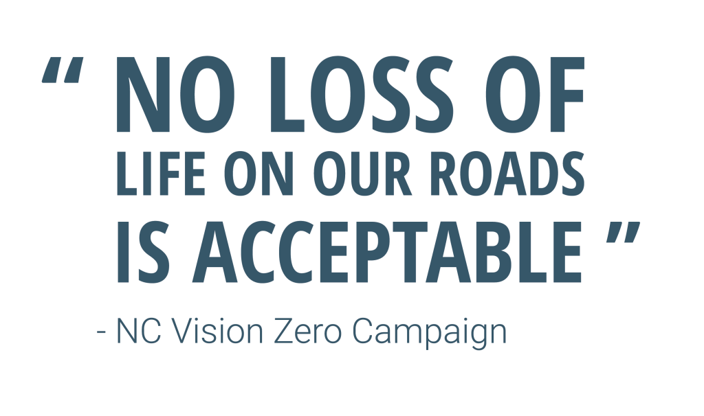 vision zero quote