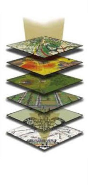 geospatialMapping